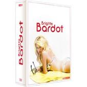 Brigitte Bardot - Coffret : Cette Sacr�e Gamine + Le M�pris + Le Repos Du Guerrier + Shalako + � Coeur Joie - Pack de Michel Boisrond