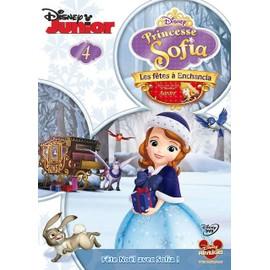 T l charger princesse sofia saison 3 vol 2 9 pisodes - Telecharger princesse sofia ...