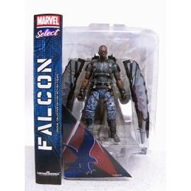Captain America 2 Marvel Select Figurine The Falcon 18 Cm