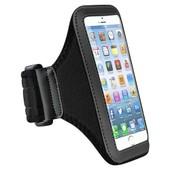Insten� Housse Coque �tui Brassard De Sport Sportband Pour Apple Iphone 6 Et 6s (4,7 Pouces), Noir