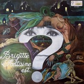 Est...Folle - Brigitte Fontaine