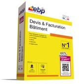 Logiciel-Application Ebp Devis & Facturation Classic 2015+Vip+100% Gagnant