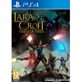 Lara Croft And The Temple Of Osiris - Edition Collector