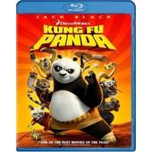Kung Fu Panda (+ Bd Live) [Blu Ray] de John Stevenson, Mark Osborne