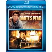 Dante S Peak / Daylight Double Feature [Blu Ray] de Roger Donaldson, Rob Cohen