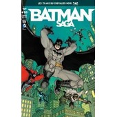 Batman Saga N�28