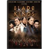 Blade Of Kings de Patrick Leung, Corey Yuen