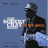 In My Soul - Robert Cray Band