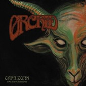 Capricorn (The Zodiac Sessions) - Orchid