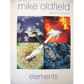 The best of mike olfield (pinao/vocal/guitare)