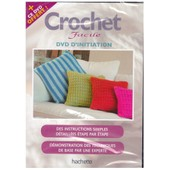 Crochet Facile - Dvd D'initiation