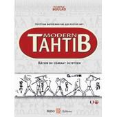 Modern Tahtib - B�ton De Combat �gyptien de Adel Paul Boulad