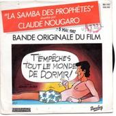 La Samba Des Prophetes - Claude Nougaro