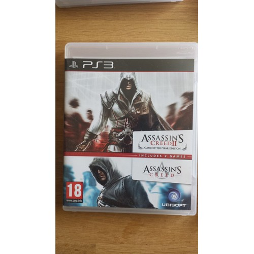 Assassin's Creed 4 Black Flag Edition Collector Skull PS3 - PlayStation 3