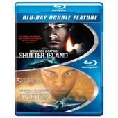 Shutter Island / Aviator [Blu Ray] de Various