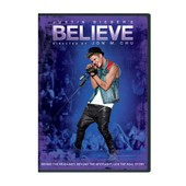 Justin Bieber S Believe de Jon M. Chu