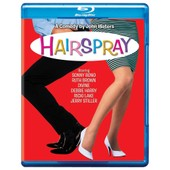 Hairspray [Blu Ray] de John Waters