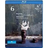 Bruckner, Barenboim [Blu Ray]