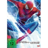 The Amazing Spider-Man 2: Rise Of Electro de Andrew Garfield (Peter Parker/Spiderman) Emma Sto