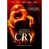 Silent Cry de Julian Richards