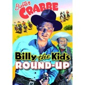 Billy The Kid S Round Up de Sam Newfield