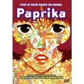 Paprika (2 Dvds) de Anime