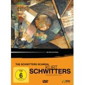 Kurt Schwitters - The Schwitters Scandal de Various