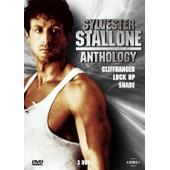 Sylvester Stallone Anthology (3 Dvds, Gf, Steelbook) de Sylvester Stallone