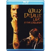 Willy Deville Live In The Lowlands [Blu Ray]
