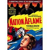 Nation Aflame de Victor Halperin