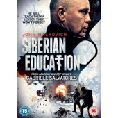 Siberian Education [Blu Ray] de Gabriele Salvatores