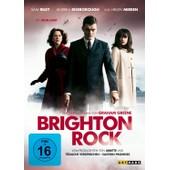 Brighton Rock de Mirren Helen/Hurt John/Riley Sam