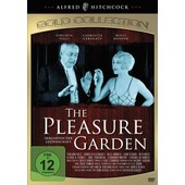 The Pleasure Garden de Walli,Virginia/Geraghty,Carmelita