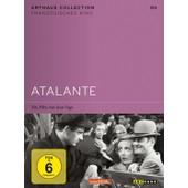 Atalante de Arthaus Franz�sisches Kino