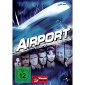 Airport - 4 Disc Ultimate Collection (4 Dvds) de Burt Lancaster,Dean Martin,Charlton Heston