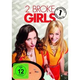 Image 2 Broke Girls Die Komplette 1. Staffel (3 Discs)