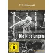 Die Nibelungen (Deluxe Edition, 2 Discs) de Various