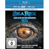 Imax: Sea Rex 3d de Various