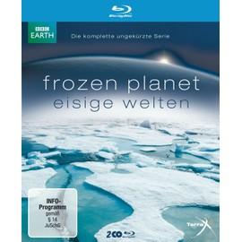T l charger frozen planet terres de glace 6 pisodes - Coup de foudre sur la glace streaming ...