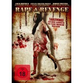 Rape & Revenge (Uncut) de Herthum,Louis/Prince,Steven Chester/Prentiss,R./+