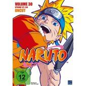 Naruto - Vol. 30, Folge 127 - 130 de Anime