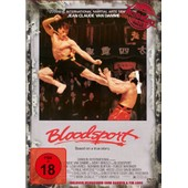 Bloodsport - Eine Wahre Geschichte (Action Cult, Uncut) de Action Cult Uncut