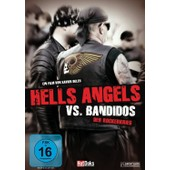 Hells Angels Vs. Bandidos - Der Rockerkrieg de Various