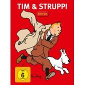 Tim Und Struppi Jubil�ums-Sonderedition (8 Dvds) de Tim Und Struppi