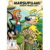 Marsupilami - Hubah Hubah Hop (4 Discs) de Marsupilami