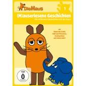 Die Sendung Mit Der Maus 1 - (M)Auserlesene Geschichten de Various