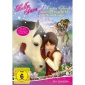 Bella Sara - Emma Roland Und Ihr Magisches Pferd Wings de Zeichentrickfilm