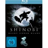 Shinobi - Heart Under Blade (Special Edition) de Ten Shimoyama