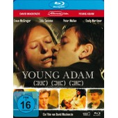 Young Adam de Ewan Mcgregor/Tilda Swinton