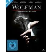 Wolfman (Extended Director's Cut, Steelbook) de Various